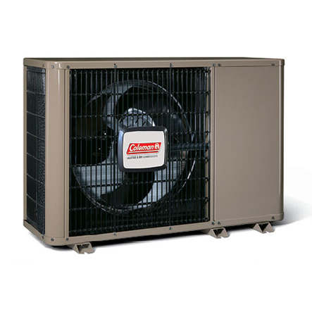 Coleman Air Conditioner (TCHE).