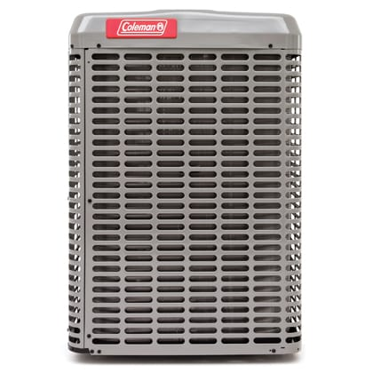 Coleman Air Conditioner (TF4).